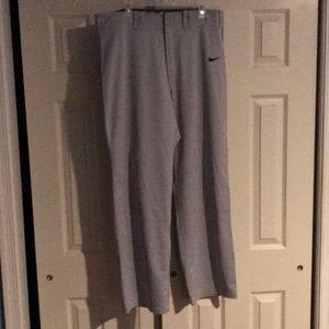 Nike Dri- Fit Baseball pants
